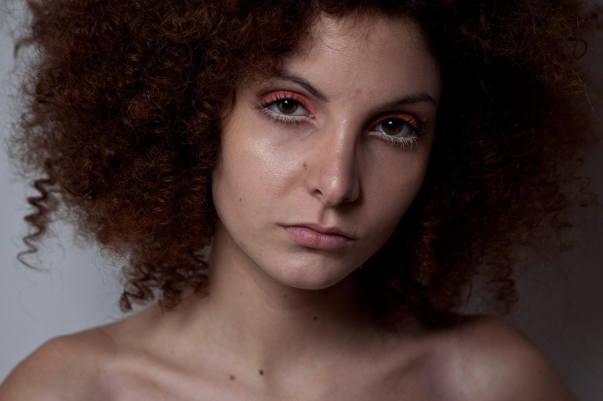 Retouching - Valentina Cardillo